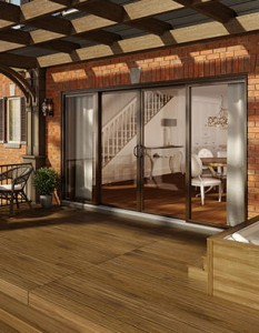 Patio doors in London ontario