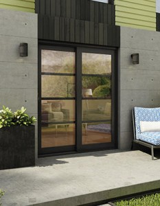 Novatech Patio Door 500