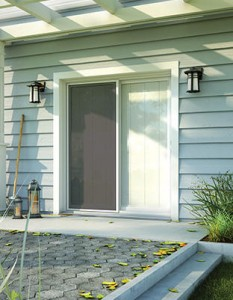 Novatech Patio Door 550