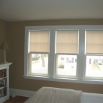 Single Hung Window Replacement