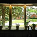 Three Casement Window Replacement