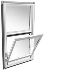 Single-Hung-Window
