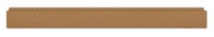 Single 8' Plank