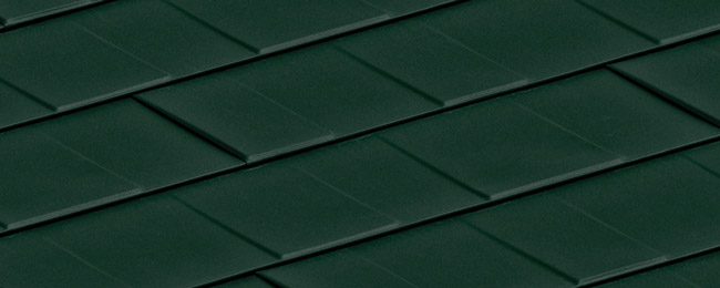 Alpine-Evergreen Wakefield Bridge Metal Shingle