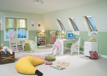 1stchoices Home Solutions Velux Skylight