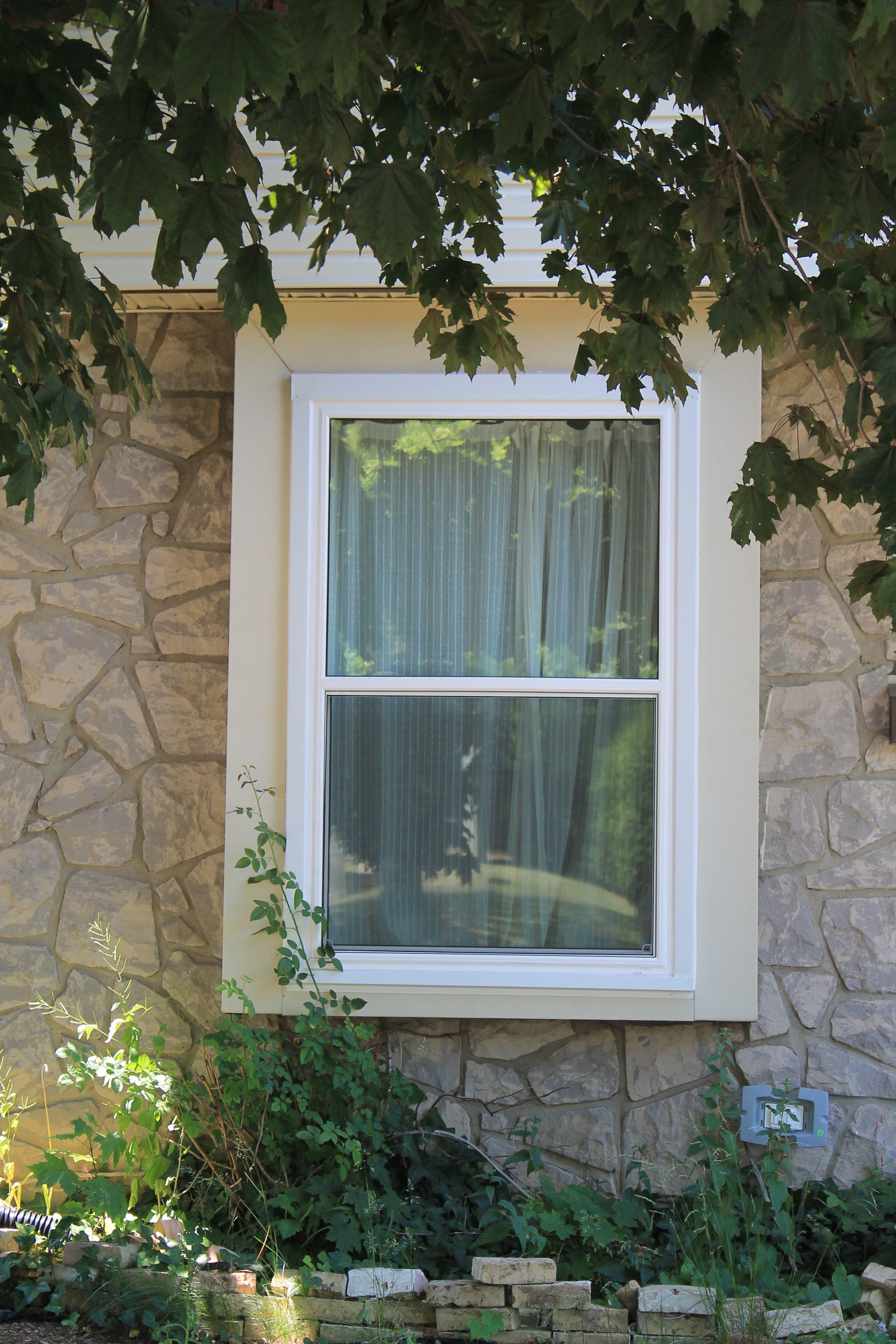 Casement Single Window