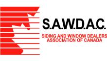 S.A.W.D.A.C logo