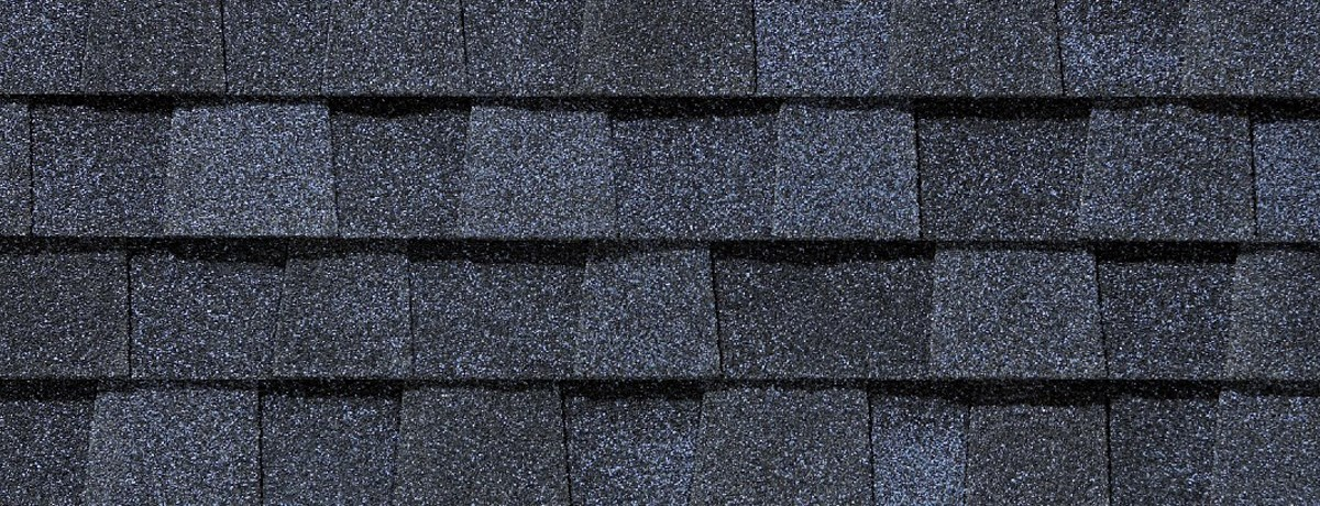 MaxDefAtlanticBlueCertainTeedRoofingShingle