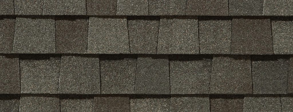 WeatheredWoodCertainTeedRoofingShingle