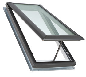 Manual Open Skylight