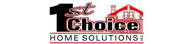 1st Choice Home Solutions – Roofing & Exterior Renovations in London & Area
