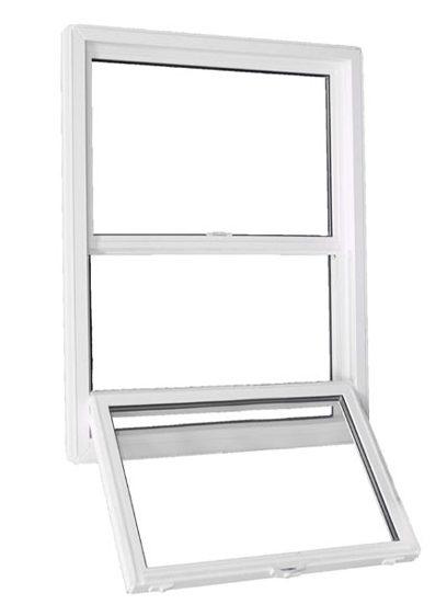 Single Hung Tilt Window