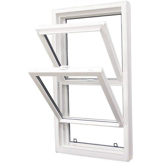 Double Hung Tilt Window