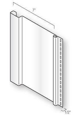 Board & Batten Vertical Vinyl Siding Profile Smooth KayCan