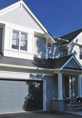 summerside black steel shingles