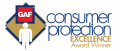 consumer protection award
