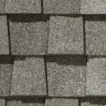MaxDefCobblestoneGrayCertainTeedRoofingShingle