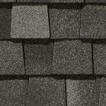 MaxDefGeorgetownGrayCertainTeedRoofingShingle